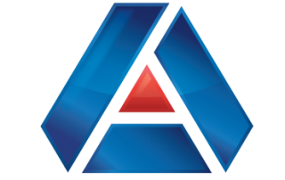 American National Bank and Trust logo.