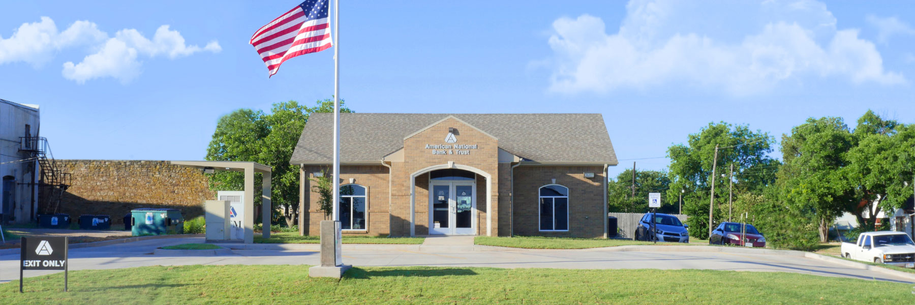 Archer City Branch