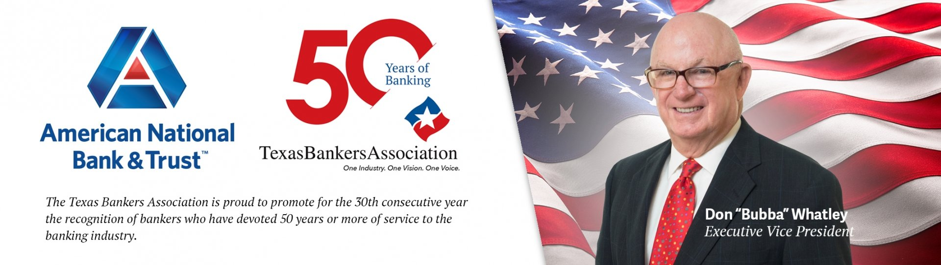 50 Years of Banking