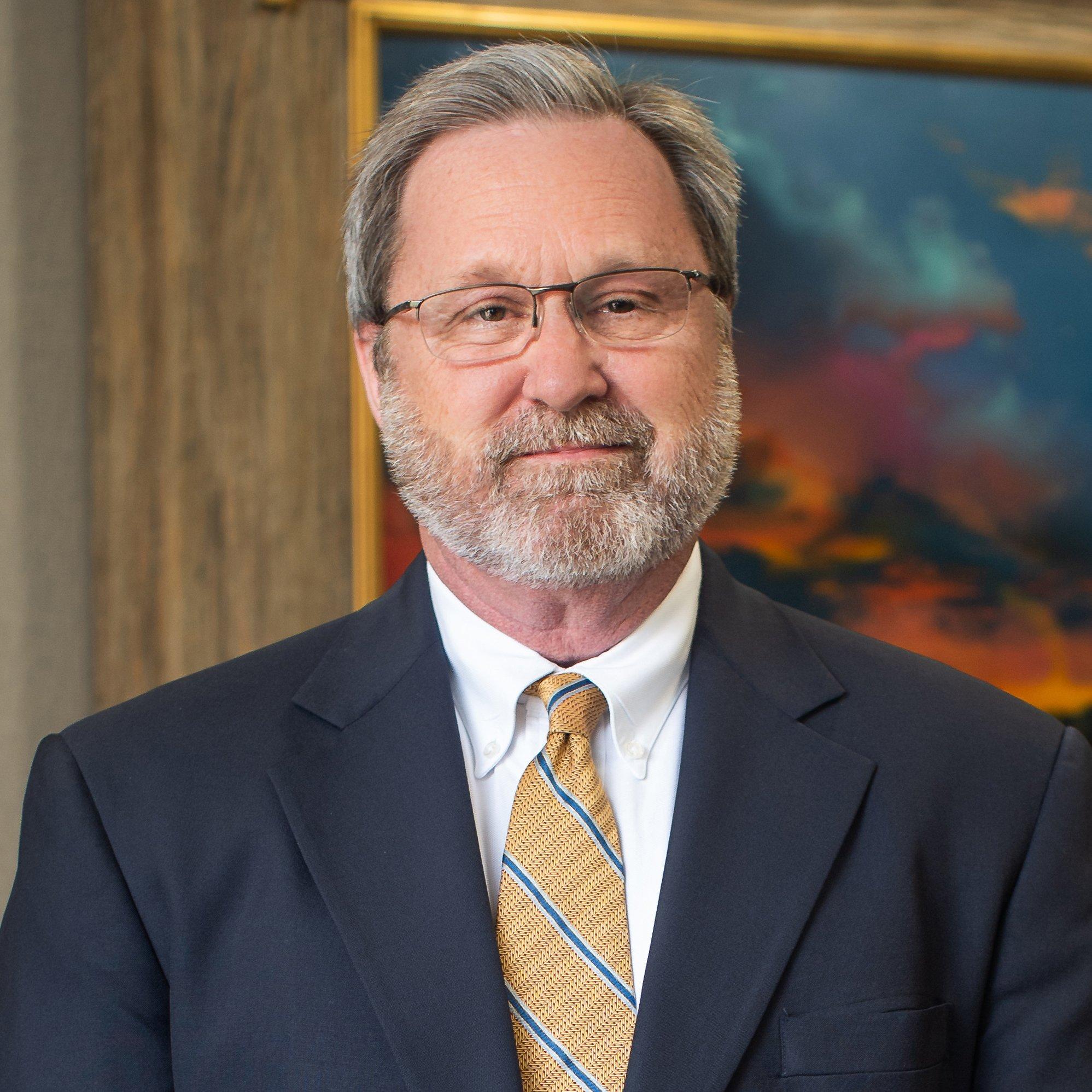 Scott Tucker, CTFA
