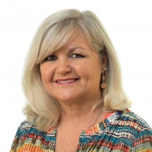 Debbie Parker