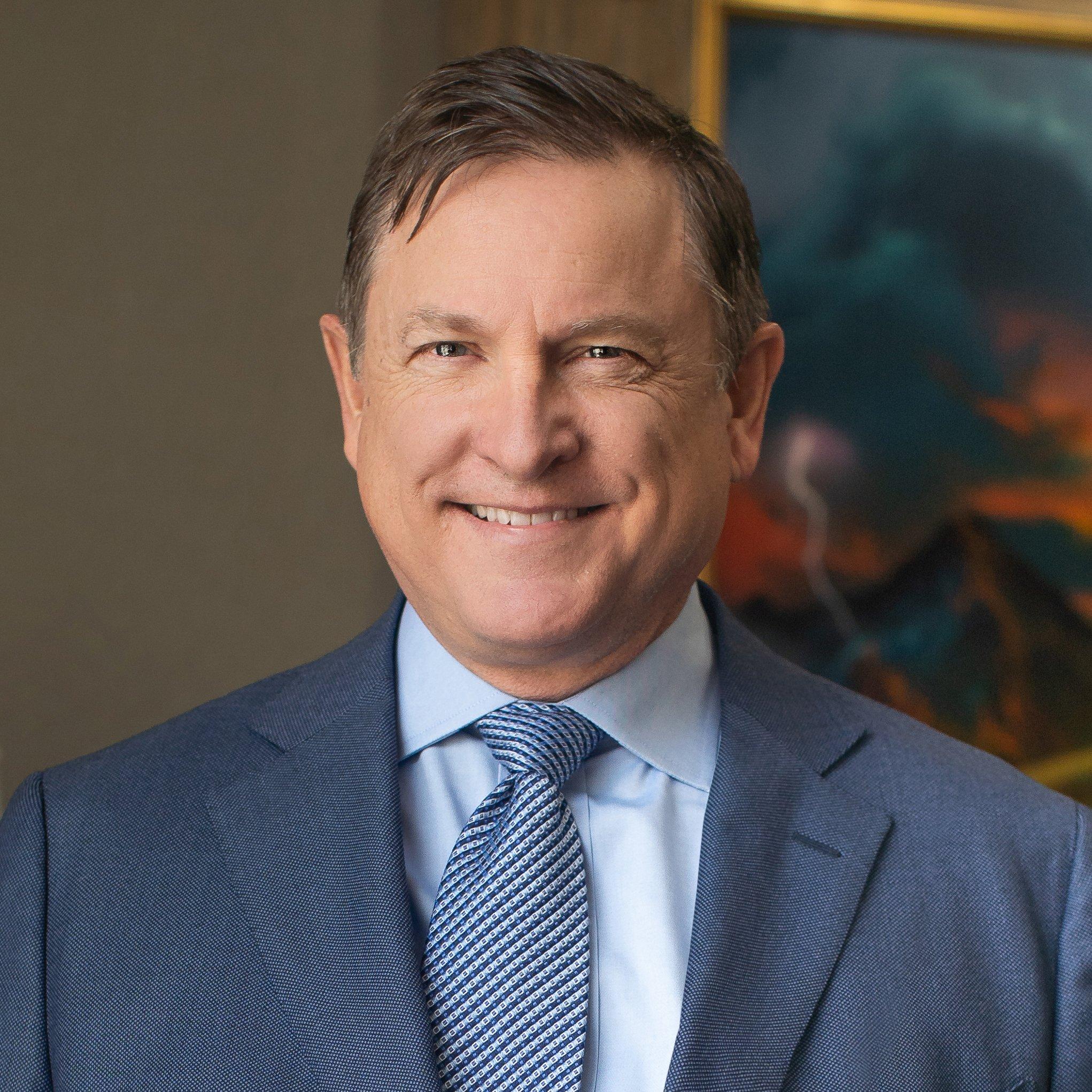 Jeffrey Schultz, CFA, CTFA